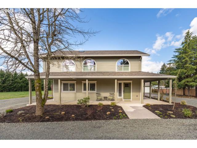 23445 NE Sunnycrest Rd, Newberg, OR 97132 (MLS #18414967) :: Hatch Homes Group