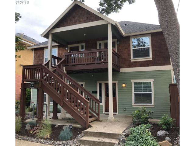 8216 N Edison St #1, Portland, OR 97203 (MLS #18415106) :: Hatch Homes Group