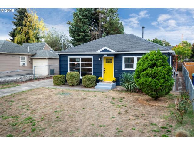 9315 N Portsmouth Ave, Portland, OR 97203 (MLS #18415205) :: Portland Lifestyle Team