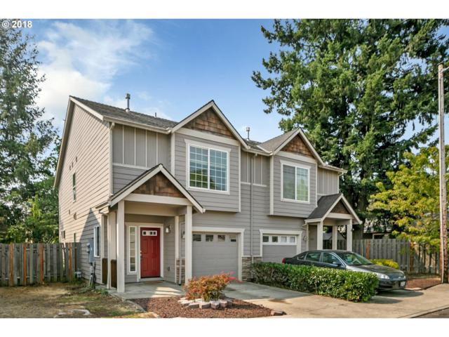 12506 SE Woodward St, Portland, OR 97236 (MLS #18415529) :: Next Home Realty Connection