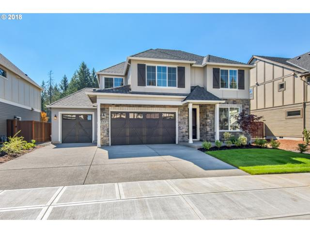 15420 SE Clark St, Happy Valley, OR 97086 (MLS #18415606) :: Next Home Realty Connection