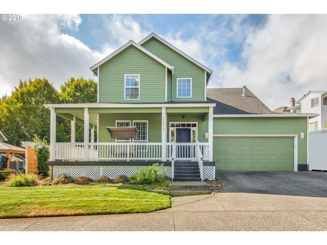 14731 SW Brooke Ct, Sherwood, OR 97140 (MLS #18415700) :: Fox Real Estate Group