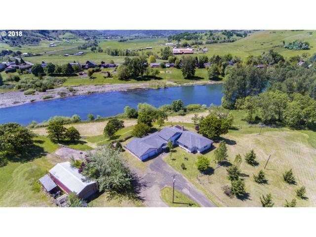 235 Myers Ln, Roseburg, OR 97471 (MLS #18415737) :: The Sadle Home Selling Team