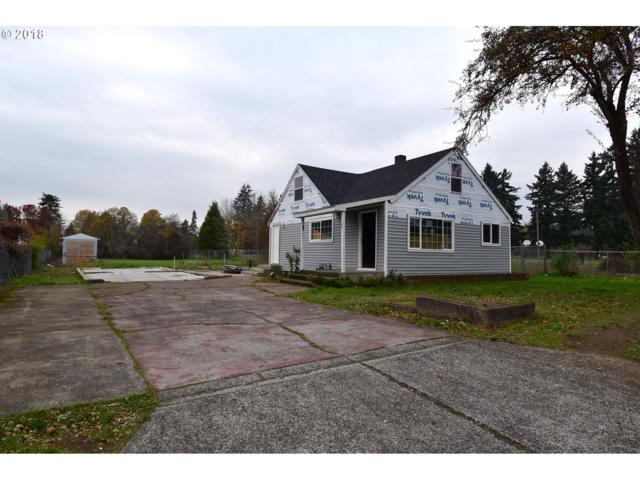 5025 SE 118TH Ave, Portland, OR 97266 (MLS #18415772) :: Hatch Homes Group