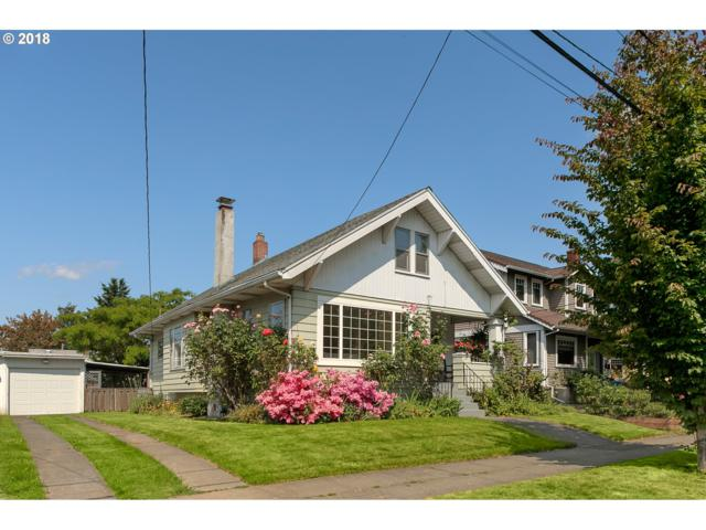 2141 SE 53RD Ave, Portland, OR 97215 (MLS #18416090) :: Portland Lifestyle Team