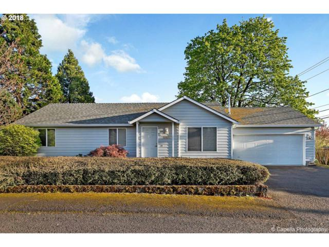 2150 SE 174TH Ave, Portland, OR 97233 (MLS #18416114) :: McKillion Real Estate Group