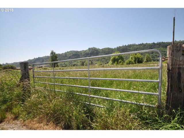 Dike Rd, Rainier, OR 97048 (MLS #18416260) :: McKillion Real Estate Group