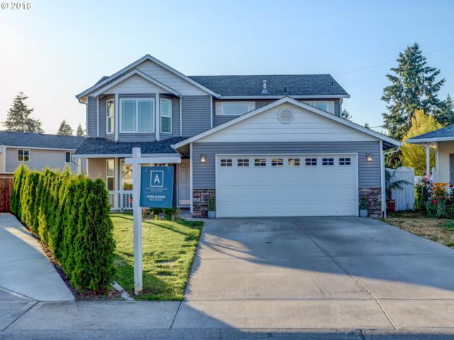 9000 NE 87TH Way, Vancouver, WA 98662 (MLS #18416276) :: Realty Edge