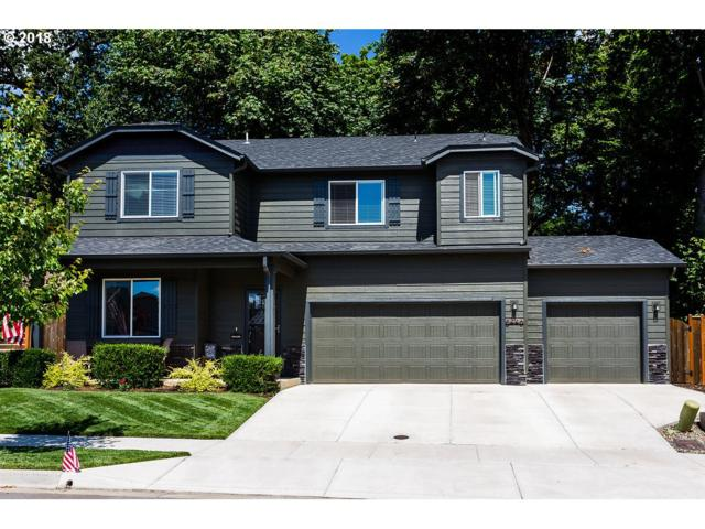 5446 Ivy St, Springfield, OR 97478 (MLS #18416475) :: Song Real Estate