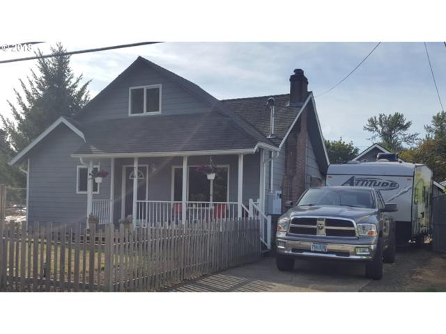 718 NW Yamhill St, Sheridan, OR 97378 (MLS #18416573) :: The Dale Chumbley Group