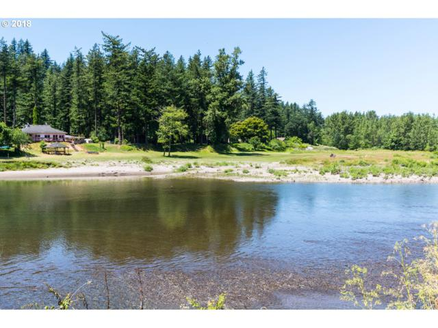 1420 SE Jackson Park Rd, Troutdale, OR 97060 (MLS #18416680) :: Change Realty