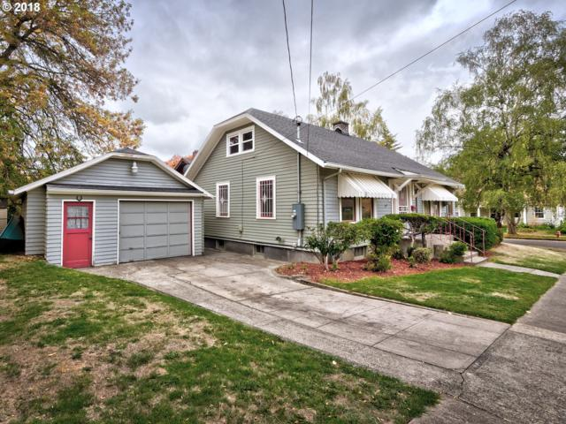 530 SE 42ND Ave, Portland, OR 97215 (MLS #18416755) :: Fox Real Estate Group