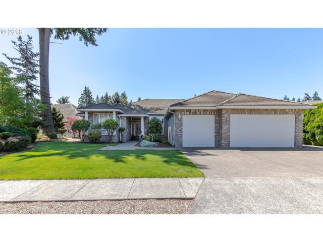 1945 NE 19TH Ave, Canby, OR 97013 (MLS #18416862) :: Beltran Properties at Keller Williams Portland Premiere