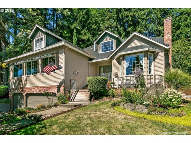 2607 SW 28TH Dr, Portland, OR 97219 (MLS #18416903) :: Cano Real Estate