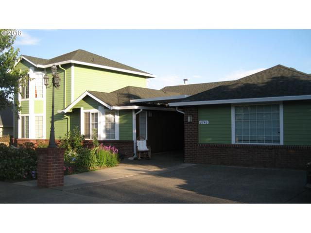 2746 NW 20TH Ave, Camas, WA 98607 (MLS #18416917) :: The Sadle Home Selling Team
