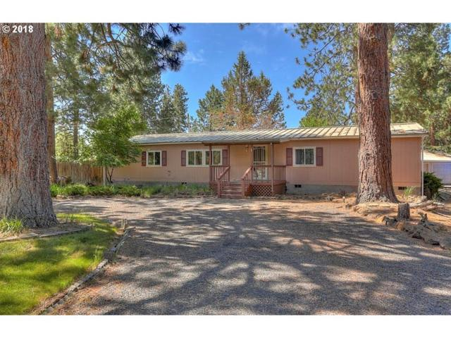 60263 Turquoise Rd, Bend, OR 97702 (MLS #18417138) :: Portland Lifestyle Team