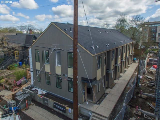 422 NE Ivy, Portland, OR 97212 (MLS #18417340) :: Hatch Homes Group