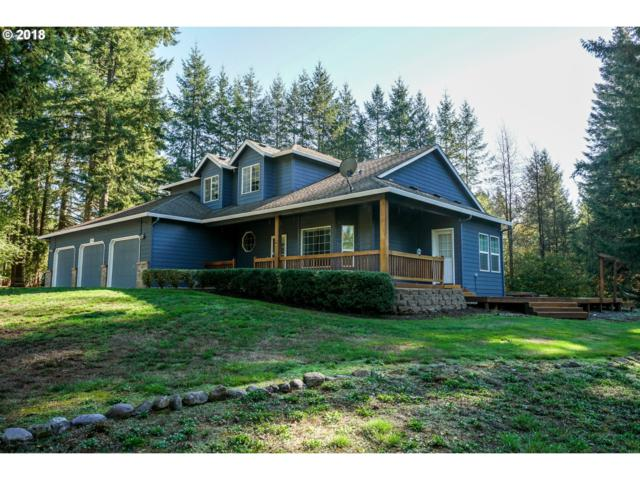22403 NE 213TH Cir, Battle Ground, WA 98604 (MLS #18417417) :: Portland Lifestyle Team