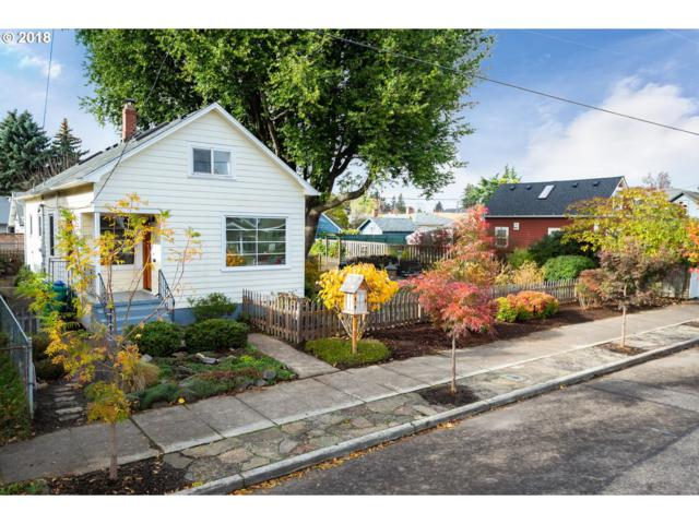 3611 SE 64TH Ave, Portland, OR 97206 (MLS #18417526) :: Hatch Homes Group