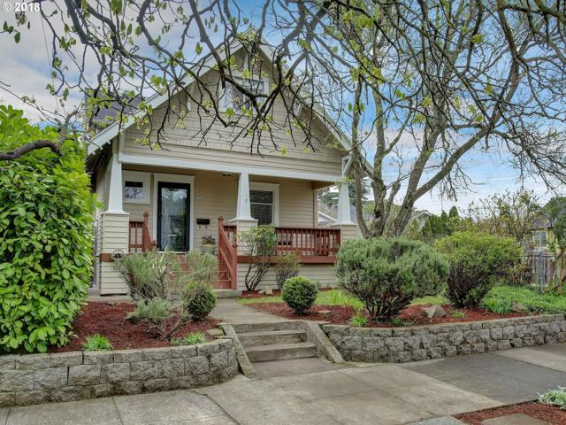 7312 N Vincent Ave, Portland, OR 97217 (MLS #18418003) :: Next Home Realty Connection