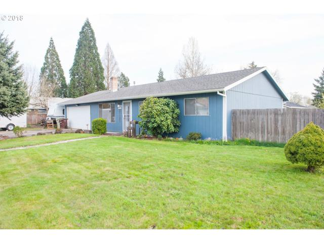 5542 SE Pueblo St, Hillsboro, OR 97123 (MLS #18418010) :: Next Home Realty Connection