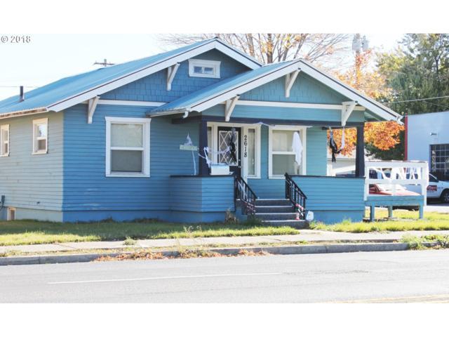 2618 10TH St, Baker City, OR 97814 (MLS #18418220) :: Realty Edge
