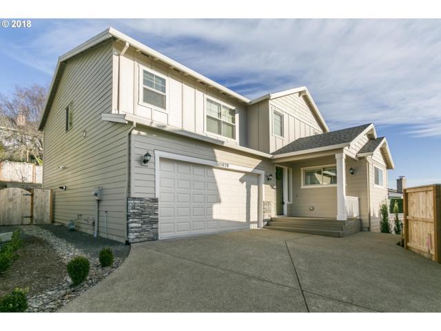 15020 SW Harveys View Ave, Tigard, OR 97224 (MLS #18418292) :: Keller Williams Realty Umpqua Valley