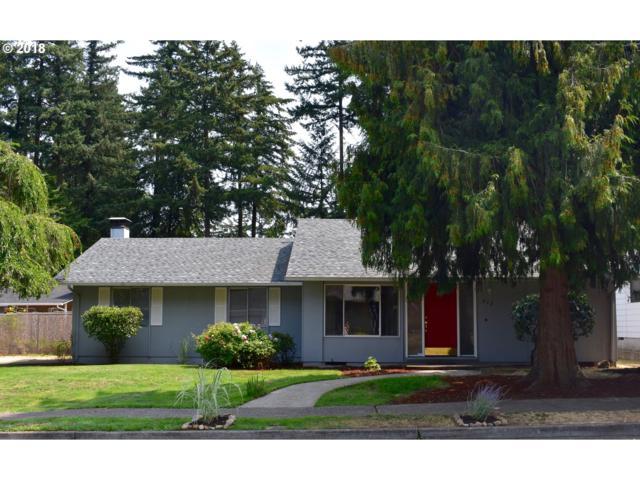 912 SE 205TH Dr, Gresham, OR 97030 (MLS #18418387) :: McKillion Real Estate Group