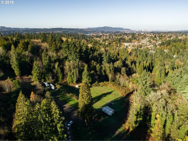 0 SE Aldercrest Rd, Milwaukie, OR 97222 (MLS #18418458) :: Matin Real Estate
