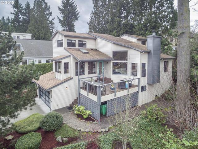 7720 SW Ruby Ter, Portland, OR 97219 (MLS #18418810) :: Next Home Realty Connection