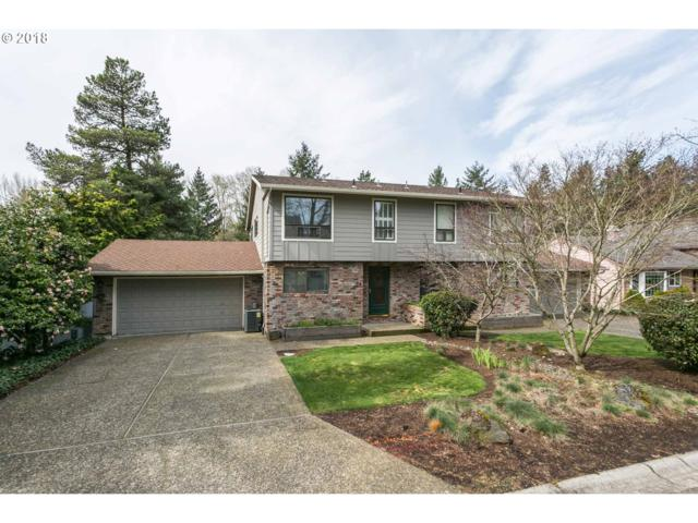 214 Greenridge Dr, Lake Oswego, OR 97035 (MLS #18418838) :: Next Home Realty Connection
