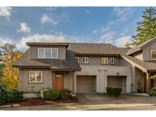 2141 NW Cedar View Ln, Portland, OR 97229 (MLS #18419083) :: Townsend Jarvis Group Real Estate