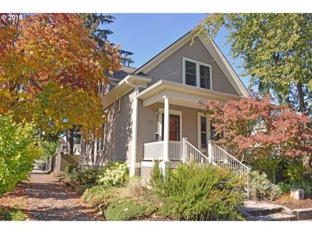 5901 N Borthwick Ave, Portland, OR 97217 (MLS #18419094) :: Fox Real Estate Group