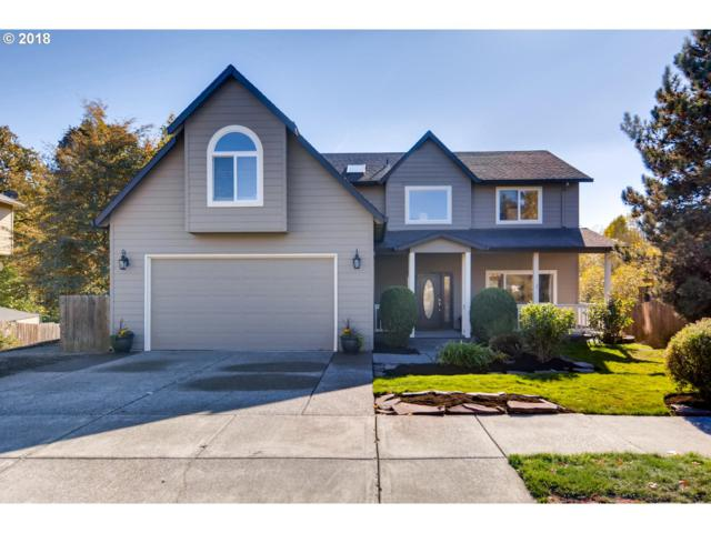 6670 SE Reedville Creek Dr, Hillsboro, OR 97123 (MLS #18419119) :: TLK Group Properties
