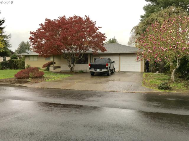 896 NW 12TH Ave, Canby, OR 97013 (MLS #18419134) :: Fox Real Estate Group