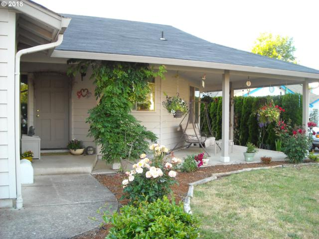 106 NW 103RD St, Vancouver, WA 98685 (MLS #18419168) :: The Dale Chumbley Group