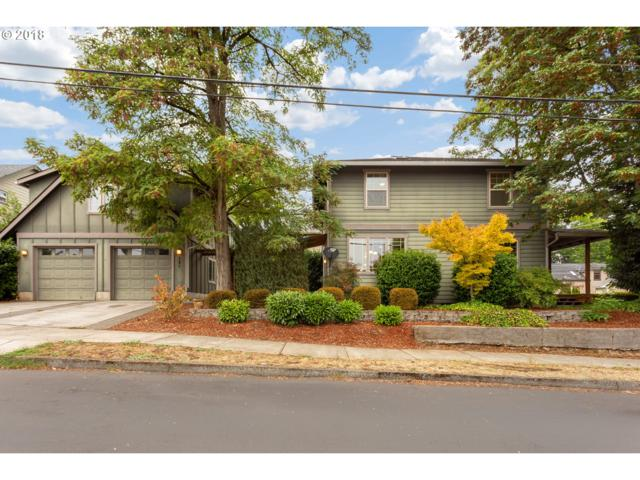1405 Division St, Camas, WA 98607 (MLS #18419427) :: Beltran Properties powered by eXp Realty