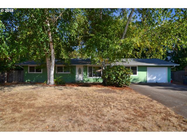3195 Crocker Rd, Eugene, OR 97404 (MLS #18419902) :: Song Real Estate