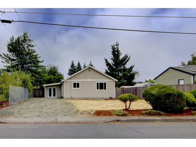 185 38TH St, Springfield, OR 97478 (MLS #18420014) :: Team Zebrowski