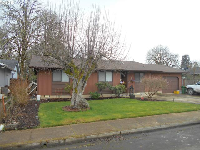 1655 Pritchett Pl, Cottage Grove, OR 97424 (MLS #18420265) :: The Dale Chumbley Group