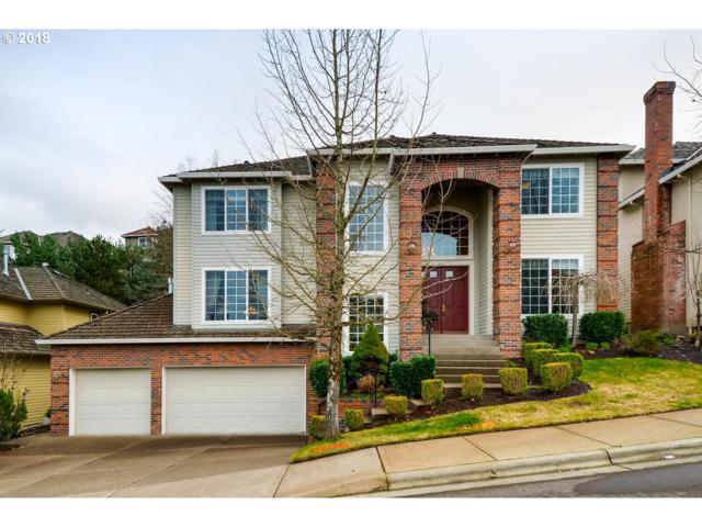12826 NW Lilywood Dr, Portland, OR 97229 (MLS #18420268) :: Next Home Realty Connection