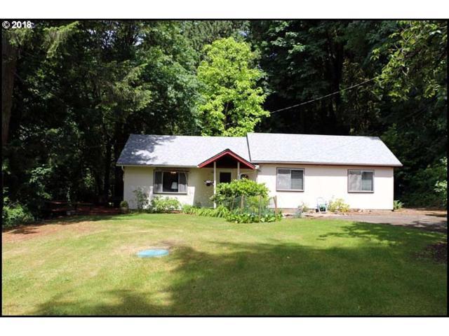 1121 NE Blair Rd, Washougal, WA 98671 (MLS #18420385) :: Fox Real Estate Group