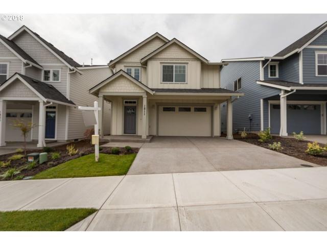 1811 N Daniel Dr, Newberg, OR 97132 (MLS #18420705) :: McKillion Real Estate Group