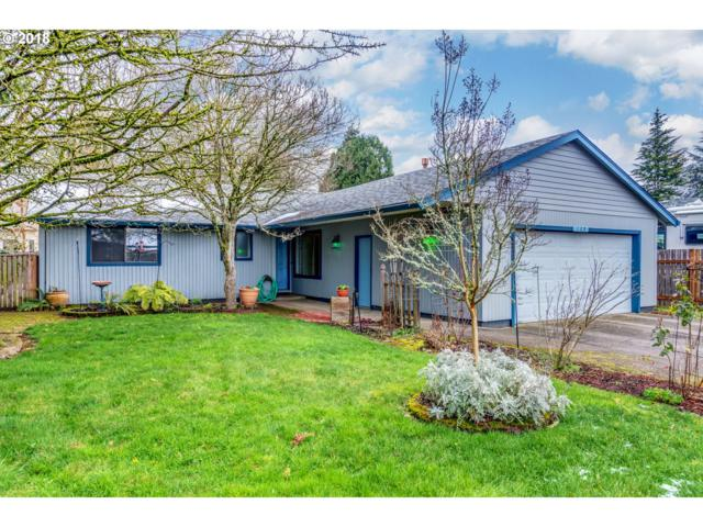 139 NE Shannon St, Hillsboro, OR 97124 (MLS #18421202) :: McKillion Real Estate Group