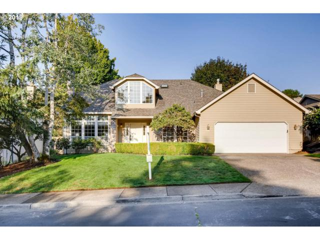 1181 NW 120TH Pl, Portland, OR 97229 (MLS #18421385) :: Hatch Homes Group