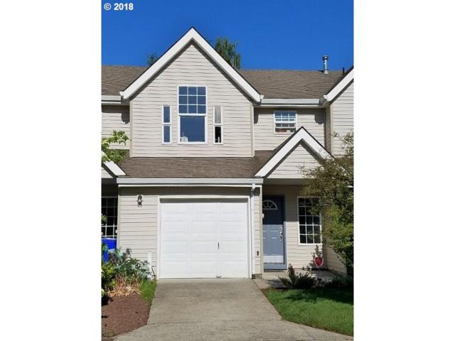 942 SE 193RD Ave, Portland, OR 97233 (MLS #18421435) :: Change Realty