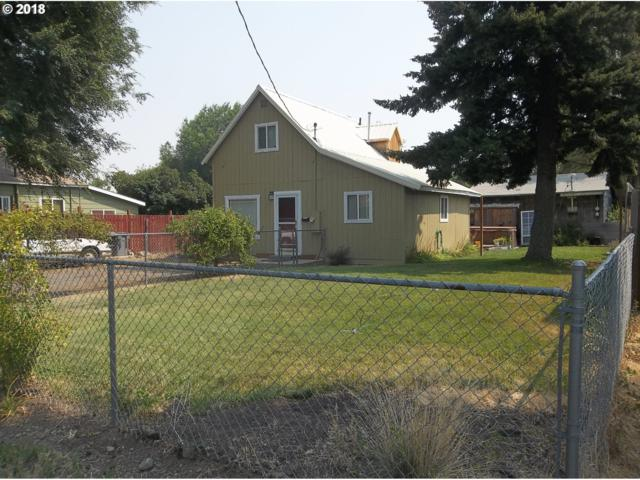 2905 3RD St, La Grande, OR 97850 (MLS #18421477) :: Cano Real Estate