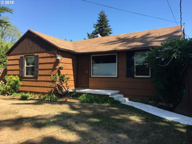 7120 SE 67TH Ave, Portland, OR 97206 (MLS #18421551) :: Next Home Realty Connection