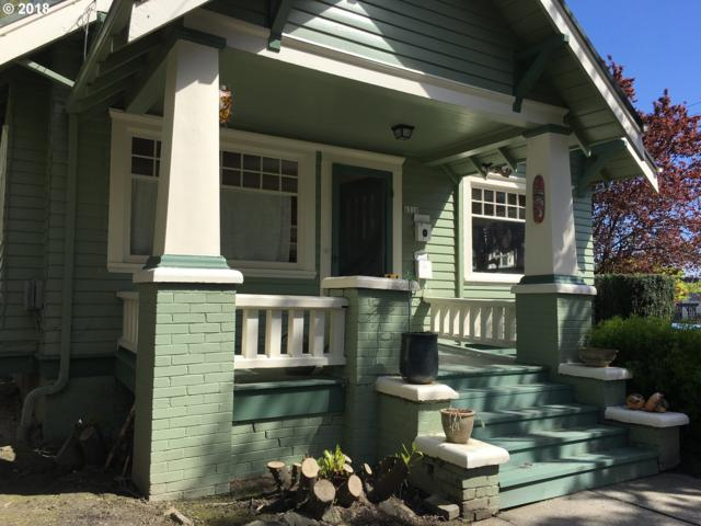 6228 SW Hood Ave, Portland, OR 97239 (MLS #18421685) :: Next Home Realty Connection