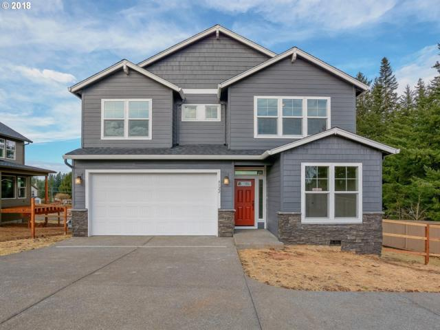 4122 NE Tacoma Ct, Camas, WA 98607 (MLS #18421740) :: The Dale Chumbley Group